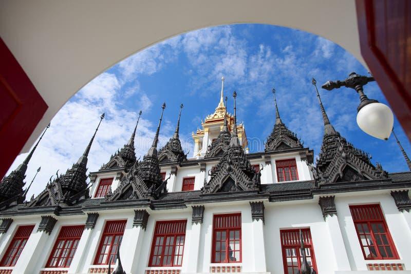 Download Żelazny pałac zdjęcie stock. Obraz złożonej z buddhism - 42525244