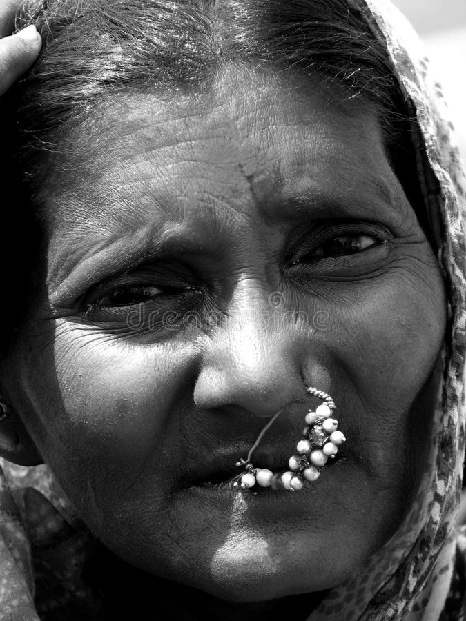 Download Elder Looks stock photo. Image of india, helpless, expression - 1788286