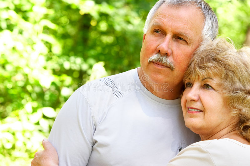 Download Elderly couple stock photo. Image of mature, insurance - 5962344