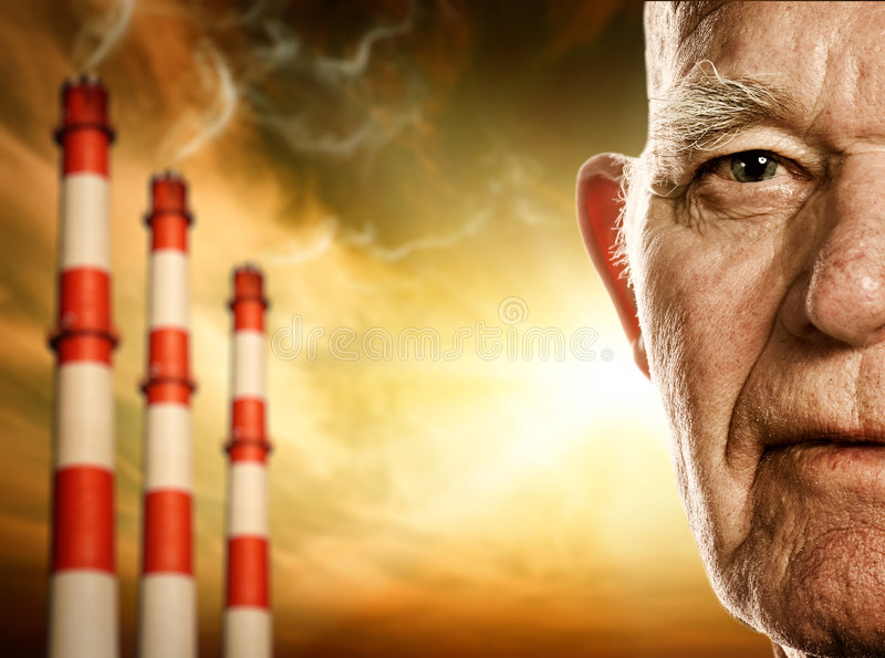 Download Elderly Man's Face Royalty Free Stock Photo - Image: 8638305