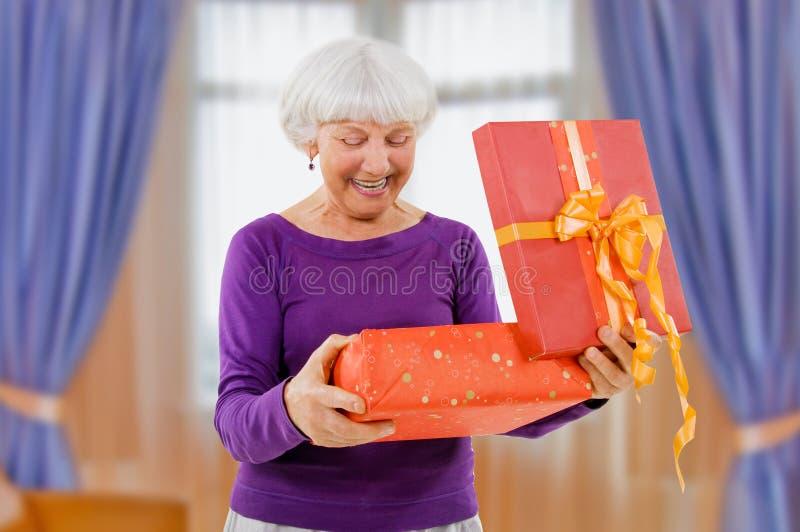 Grandma Birthday Stock Photos Download 1 383 Royalty Free Photos