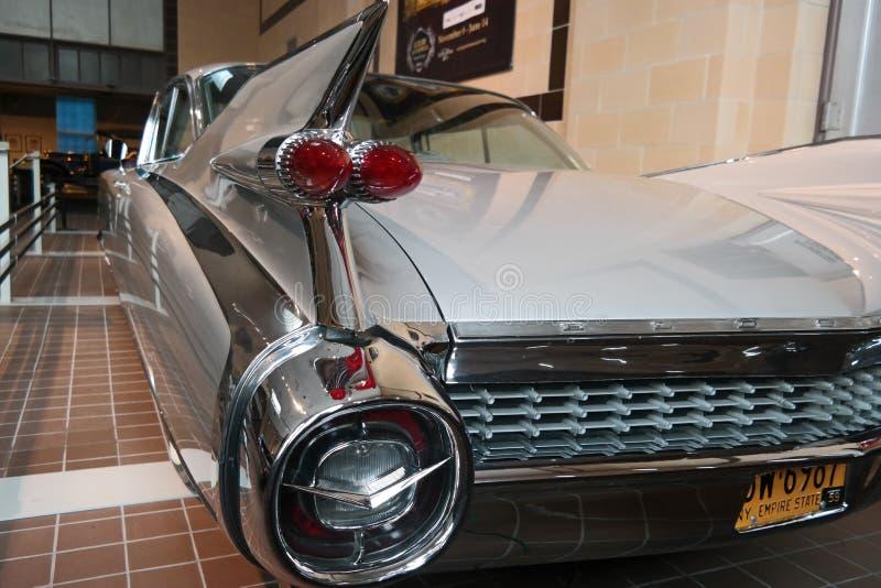 1959 Eldorado Cadillac stock photo
