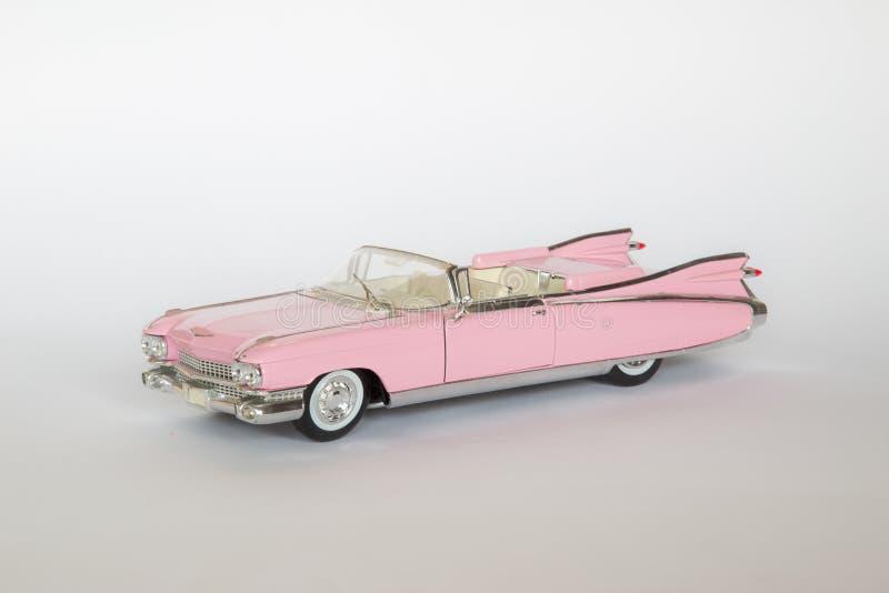 Eldorado clásico de Cadillac imagenes de archivo
