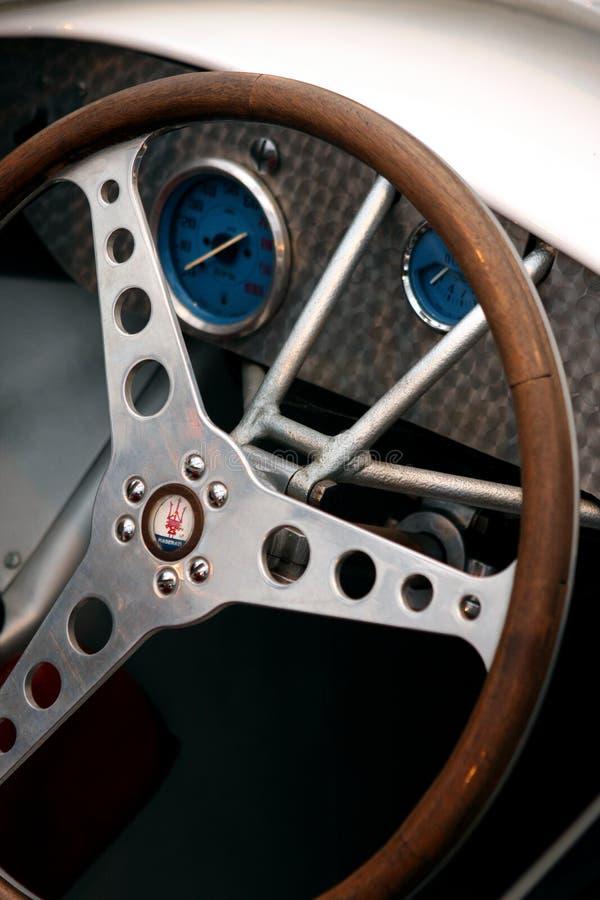 Eldorado-Eiscreme Maserati lizenzfreies stockfoto