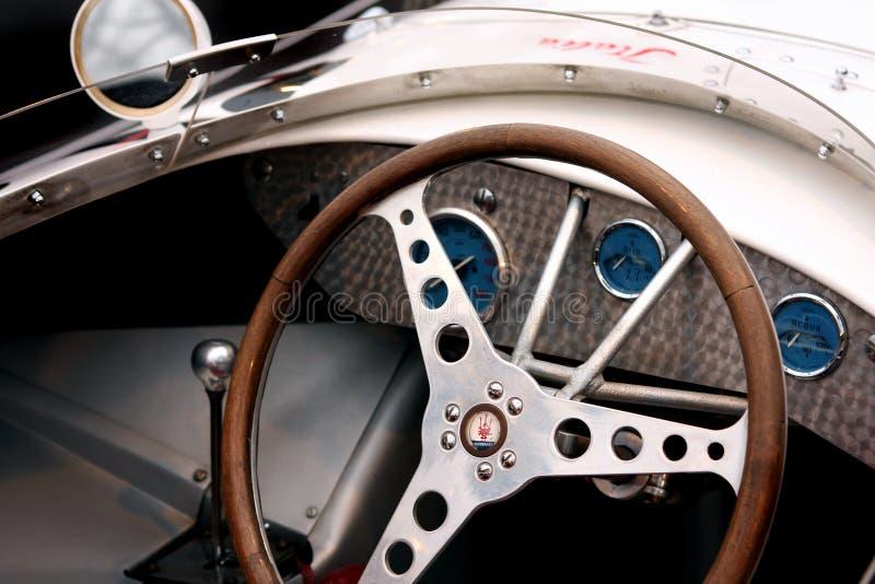 Eldorado Roomijs Maserati Tipo 420 M 58 stock fotografie