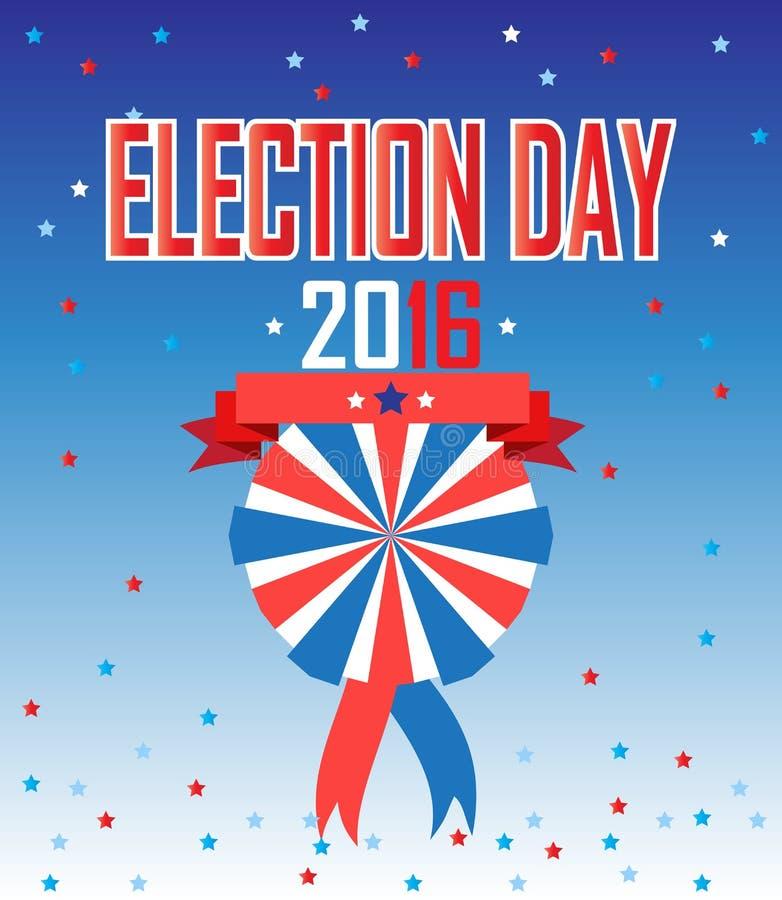 Elección 2016 libre illustration