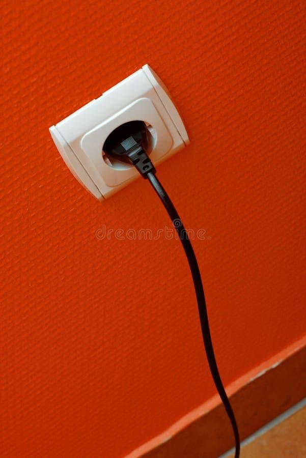 Elecricity stockfoto