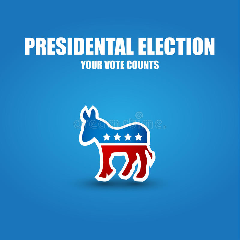 Download Election poster editorial image. Image of illustration - 23265460