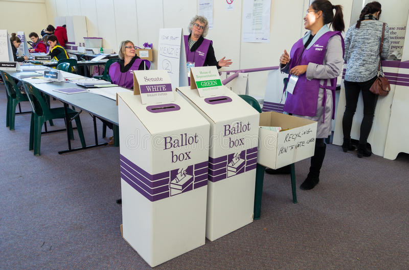australian electoral commission - photo #19