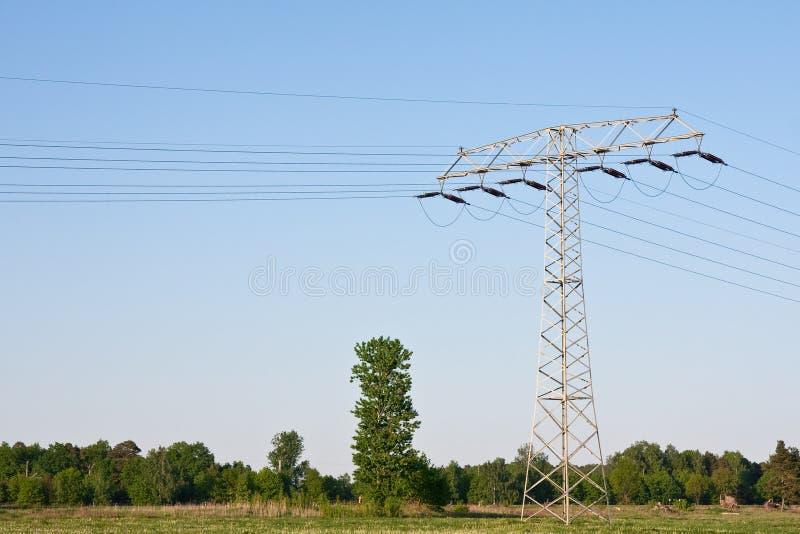 electircal ρευματοδότες στοκ φωτογραφία με δικαίωμα ελεύθερης χρήσης