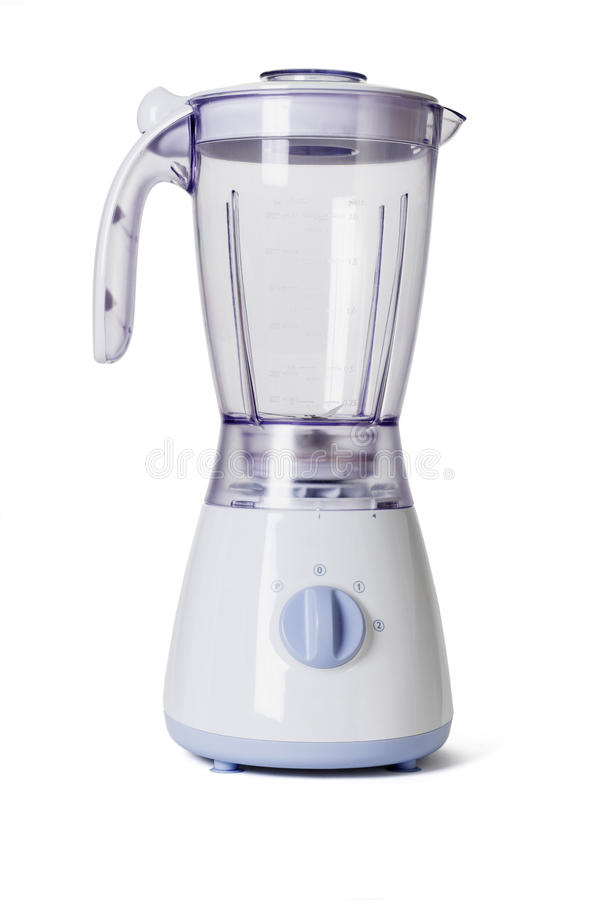 Download Electric Blender Royalty Free Stock Image - Image: 18745316