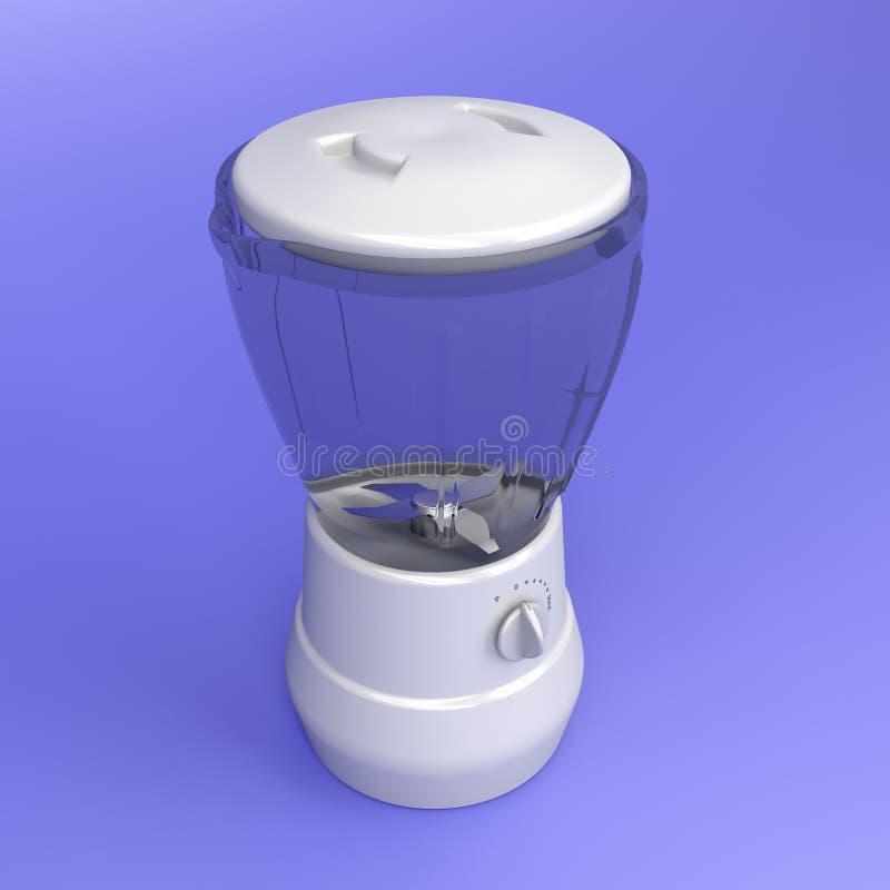Download Electric blender stock illustration. Image of blender - 26253567