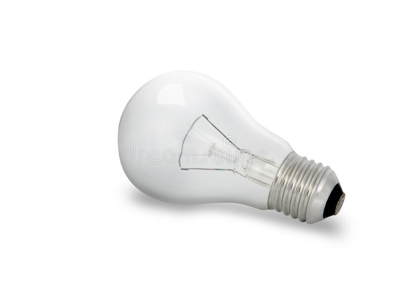 Electric Bulb Stock Photography
