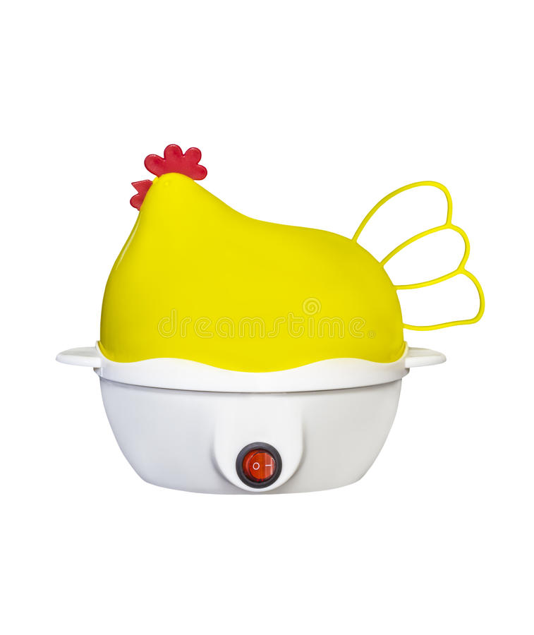 Download Electric egg broiler stock photo. Image of kitchenware - 39508246