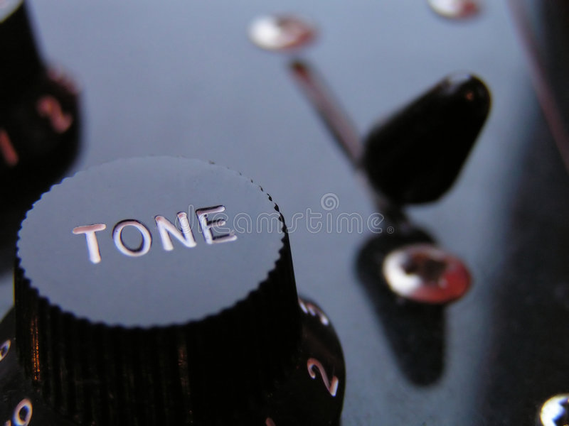 Download Electric Guitar Royalty Free Stock Photo - Image: 4602305
