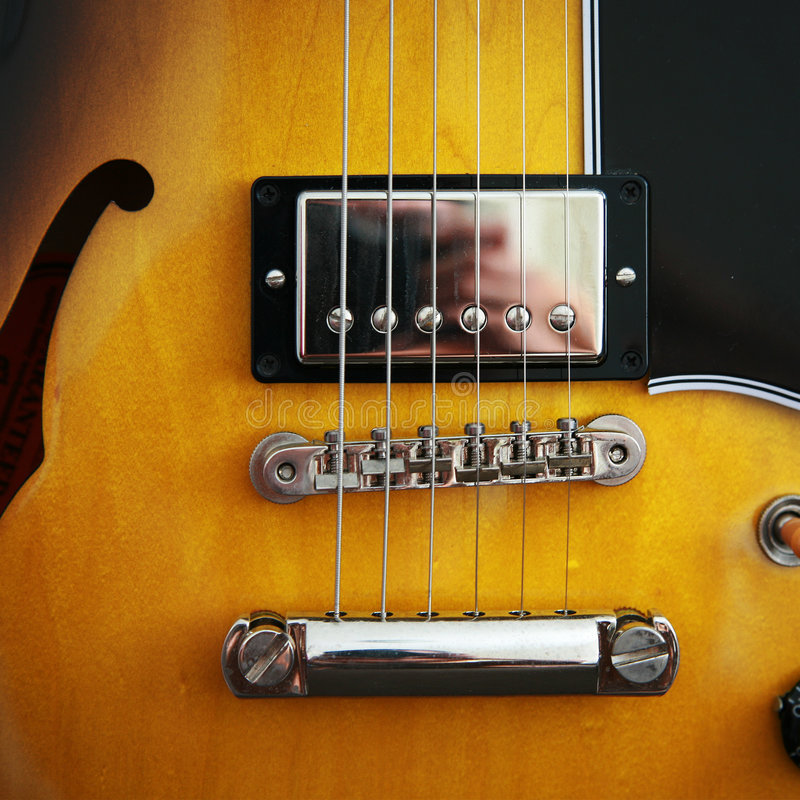 Download Electric Guitar Stock Photography - Image: 7703392