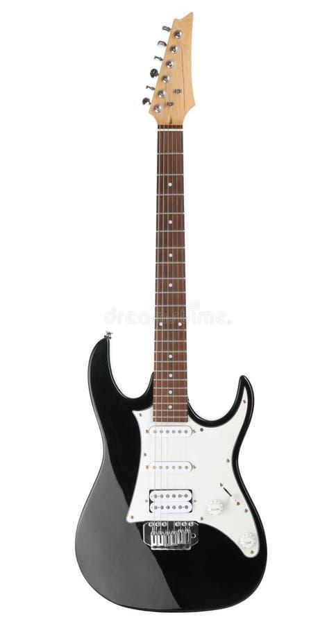 Download Electric guitars stock illustration. Illustration of beige - 23995465