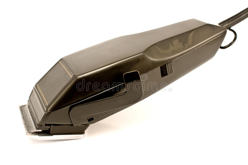 Electric Hair Clipper Stock Photography