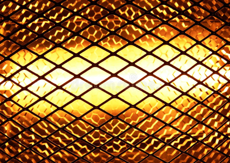 Download Electric heater detail stock photo. Image of resistance - 21235242