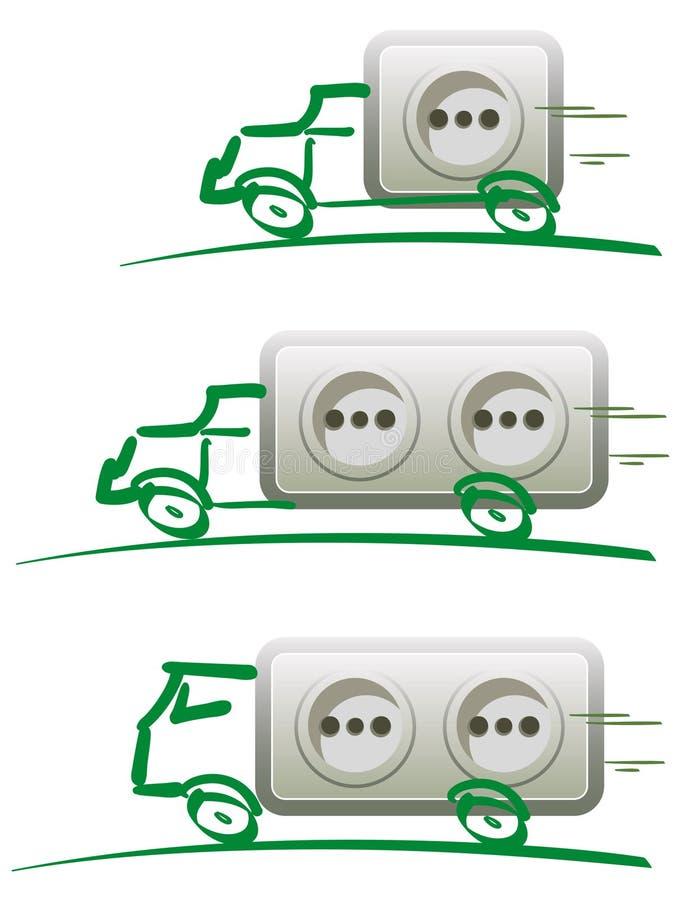 Electric Mobility Stock Photos