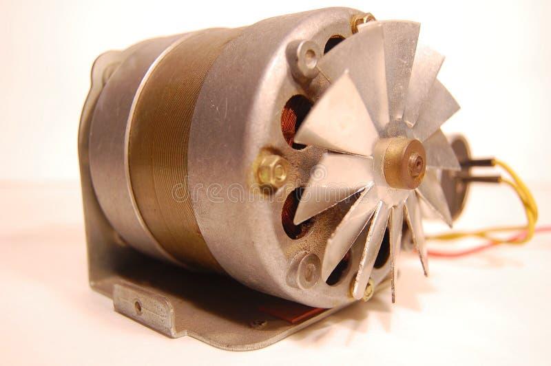 Electric Motor royalty free stock photos