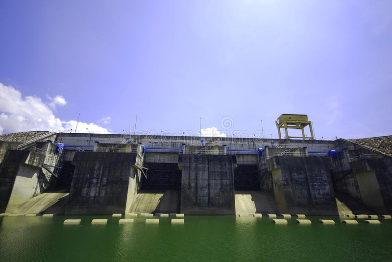 Download Electric power dam stock photo. Image of environment - 20020498