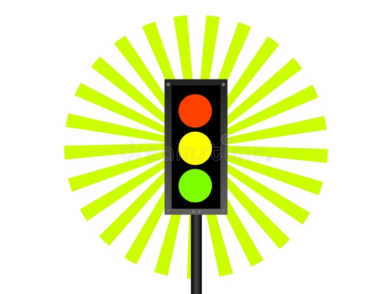 Electric Signal Stock Photos