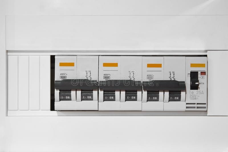 Fine Switchboards For Home Vignette - Everything You Need to Know ...