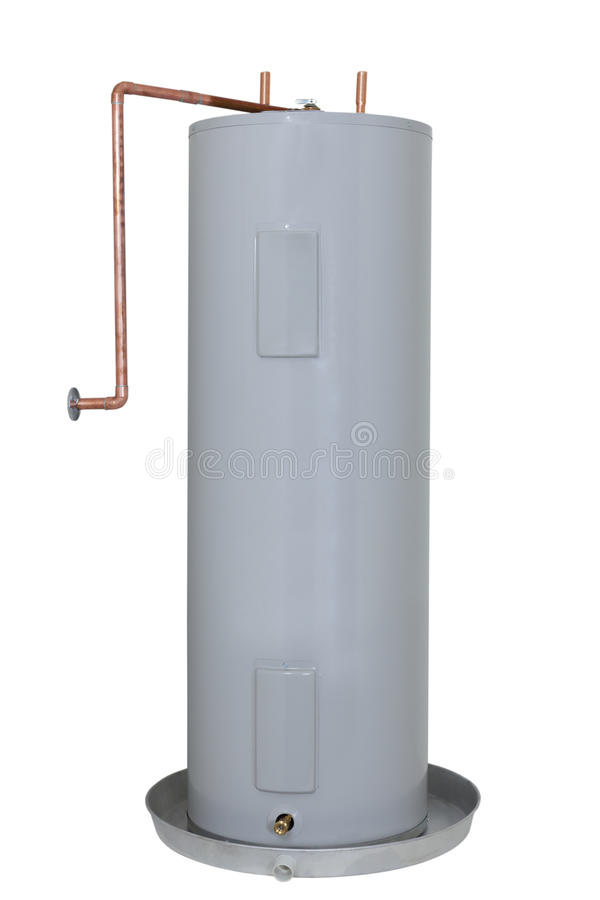 Free Electric Water Heater Royalty Free Stock Photos - 26783938