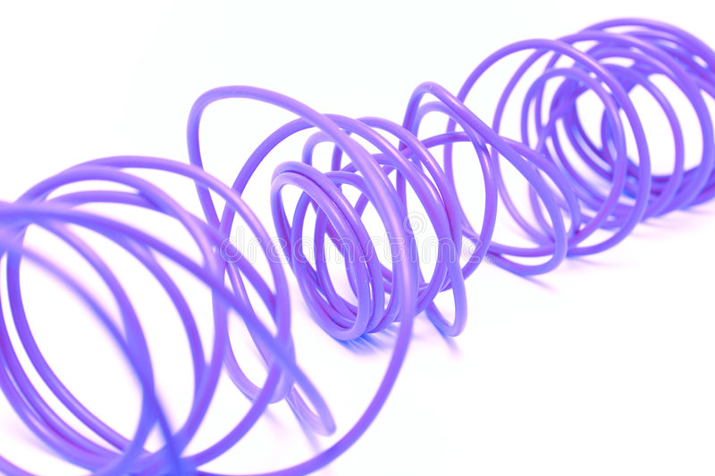 Electric Wire stock photography