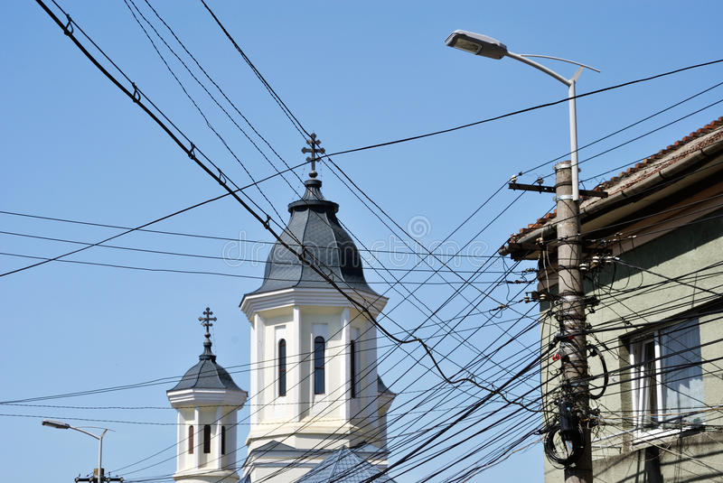 Lamp Wiring Pole City - Block And Schematic Diagrams •