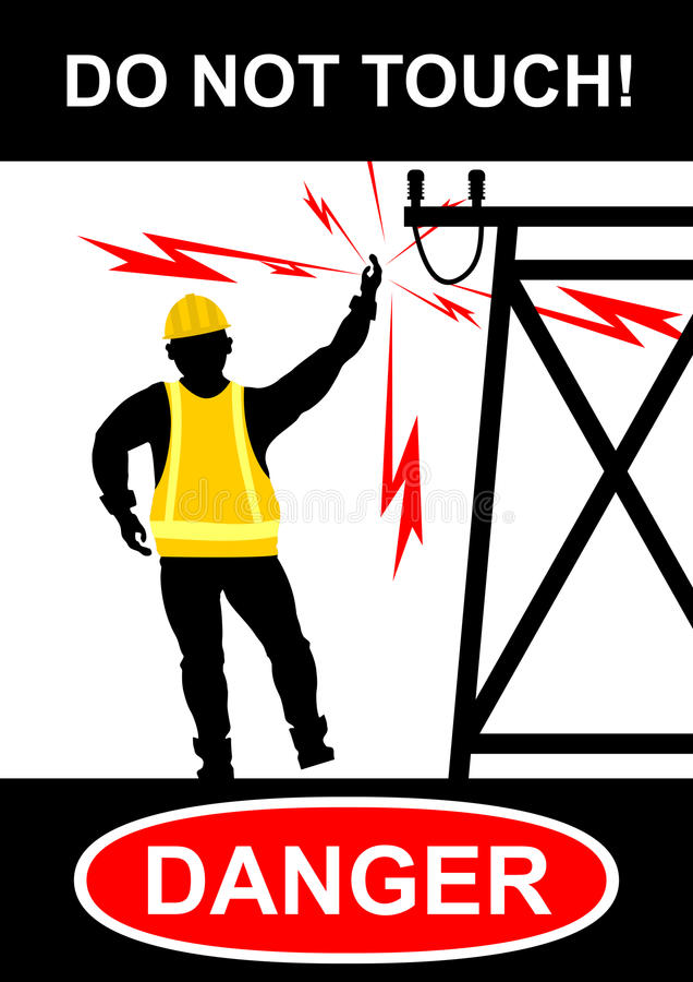 List Of Synonyms And Antonyms Of The Word Electrical Hazards