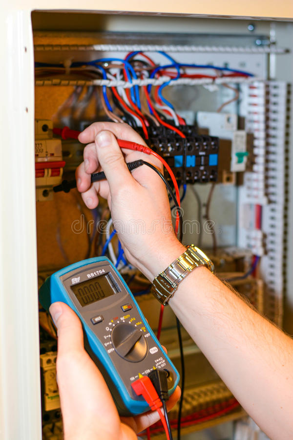 Download Electrical things stock image. Image of equipment, power - 50795591
