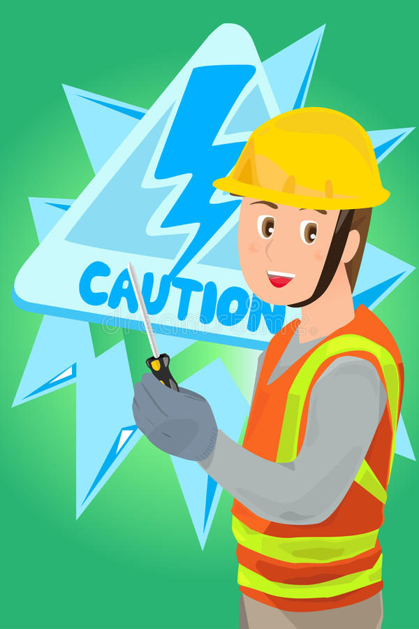 Download Electrician Stock Photos - Image: 26547643