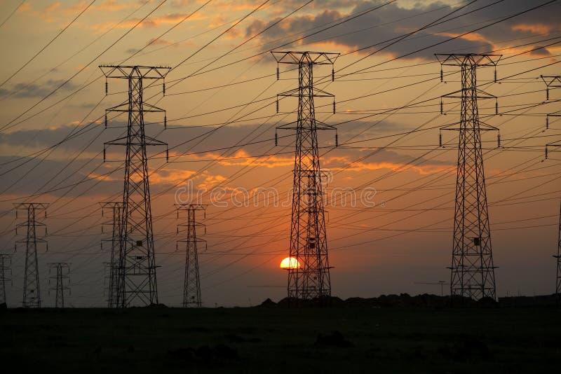 Electricity stock photos