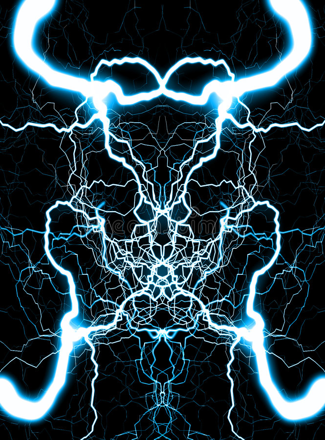 Download Electricity Stock Photo - Image: 642470