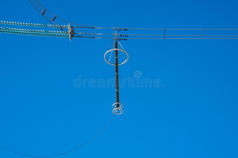 Download Electricity support stock image. Image of support, industry - 35905491
