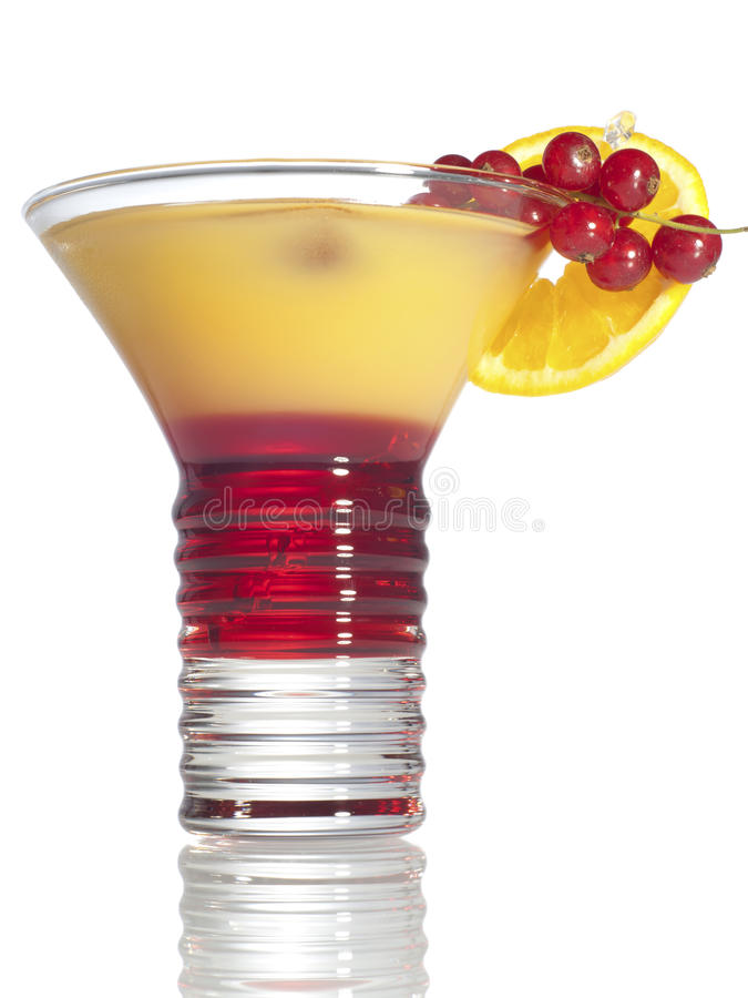 Download Electro cocktail stock image. Image of beverage, isolated - 20449937