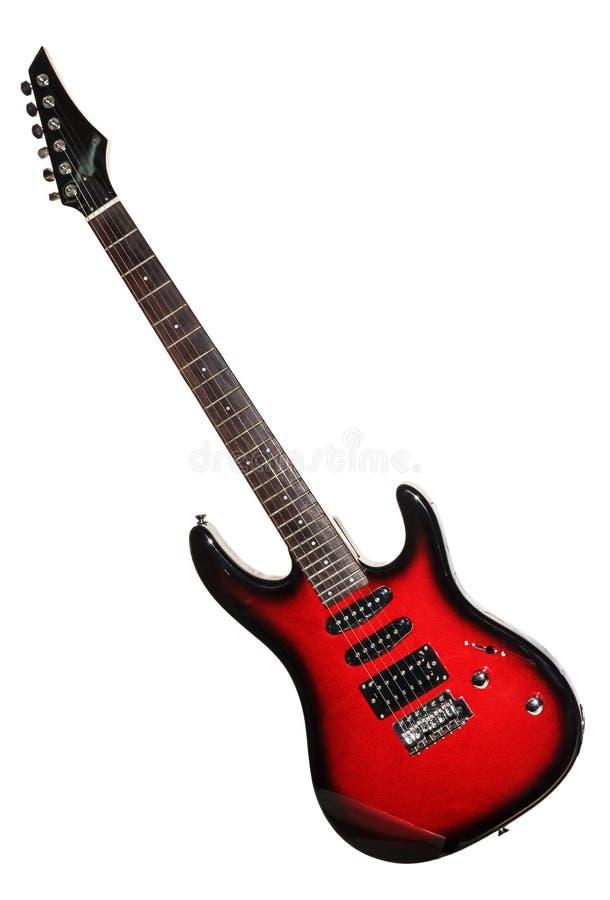 Free Electro Guitar. Royalty Free Stock Image - 31118286