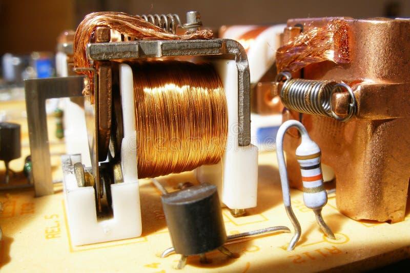 electro magn tic. zdjęcia royalty free