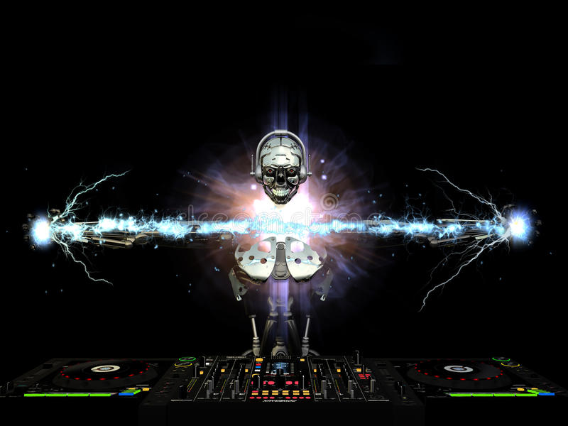 electro-robot-dj-spinning-cds-mixing-producing-electric-effects-his-hands-behind-his-head-turntables-46606799.jpg