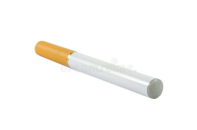 Download Electronic cigarette stock image. Image of habit, cancer - 18869257