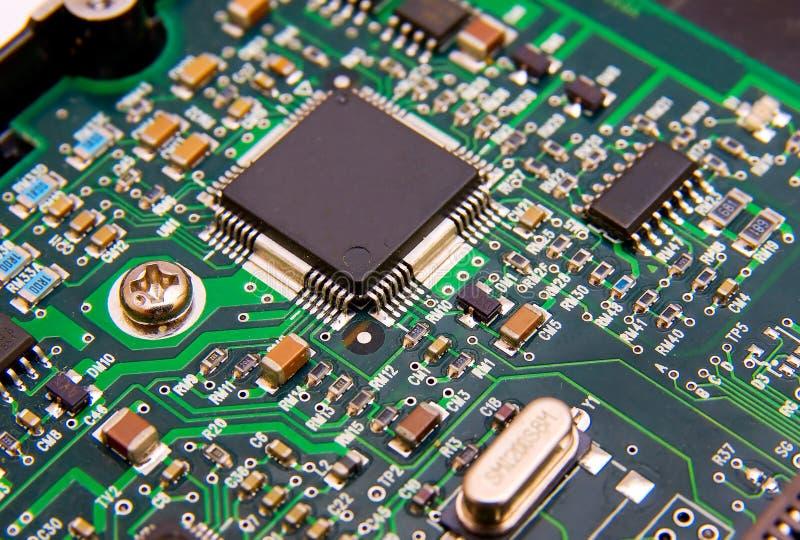electronic circuit board stock photo image of microchip 21540826 rh dreamstime com electronic circuit boards manufacturers electronic circuit boards training
