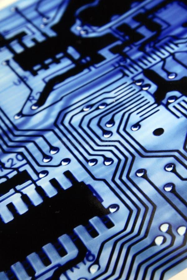 Free Electronic Circuit Board Stock Photo - 2399770