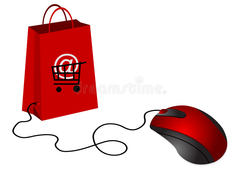 Download Electronic Commerce Stock Image - Image: 6810261
