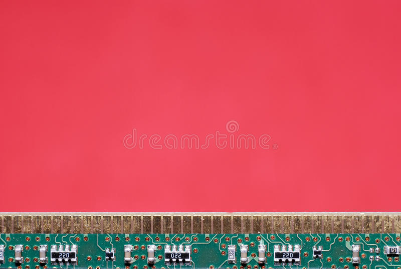 Download Electronic Contacts Royalty Free Stock Image - Image: 12552166