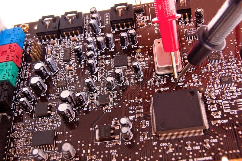 Download Electronics engineer stock image. Image of cyberspace - 28190415