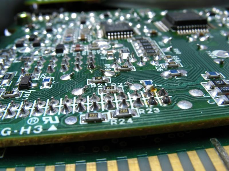 Electronique Image Gratuite