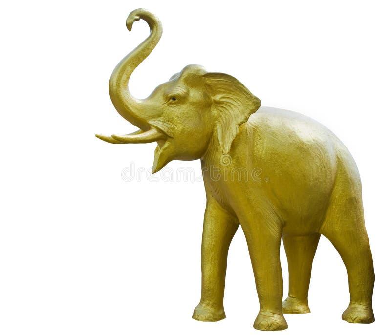 Download Elefante imagem de stock. Imagem de craftsmanship, isolado - 16863463