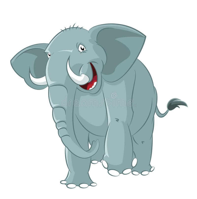 Elefante libre illustration